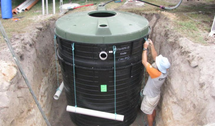 how to build a septic tank diy and repair guides