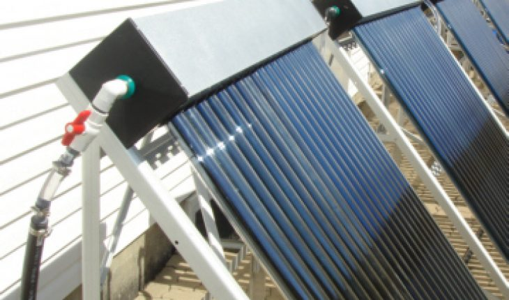 how to build a solar pool heater diy and repair guides