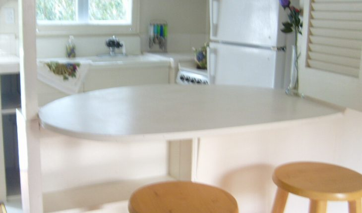 How To Make A Breakfast Bar Diy And Repair Guides