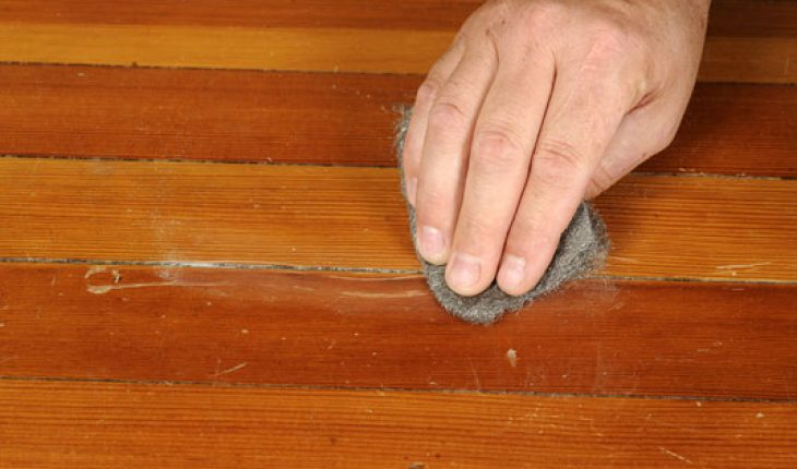 How to repair hardwood floor scratches diy and repair guides for Wood floor scratch repair