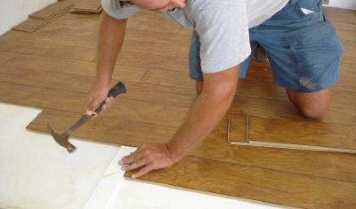 How To Repair Laminate Floor Diy And Repair Guides