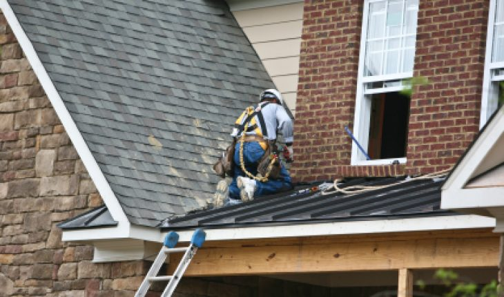How To Repair A Shingle Roof Diy And Guides