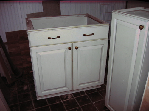 How to fix a kitchen maid cabinet diy and repair guides for Kitchen cabinets repair