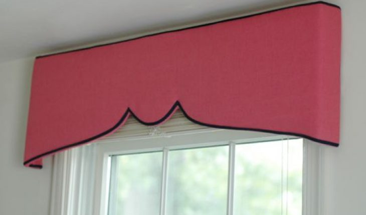 How To Fix Curtain Rails In A Pelmet Box Diy And Repair Guides