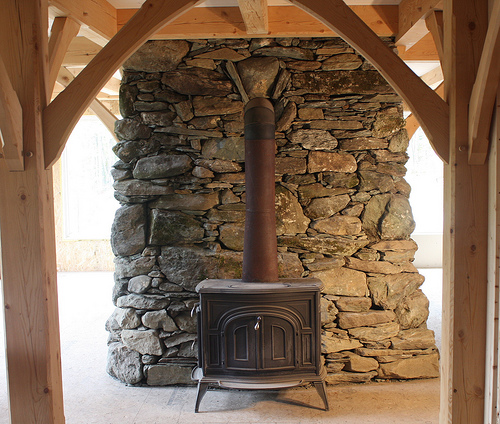 How To Build A Chimney Diy And Repair Guides