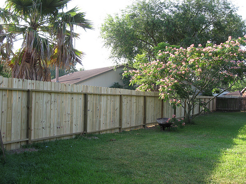 How To Build A Fence Diy And Repair Guides
