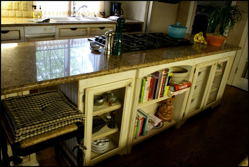 how to build a kitchen island diy and repair guides