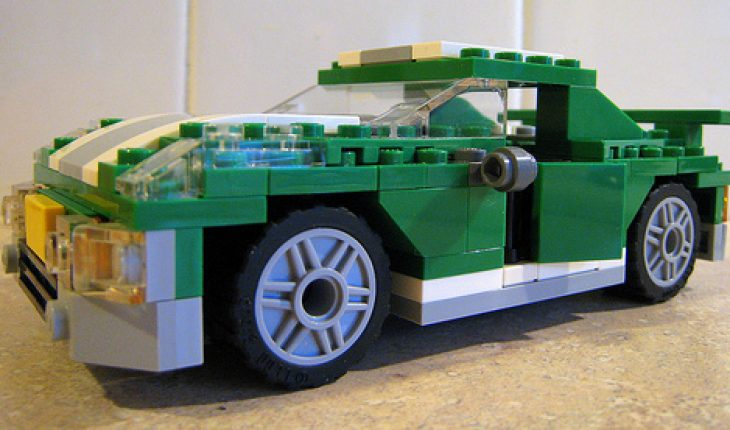 How to Build a Lego Car - DIY and Repair Guides