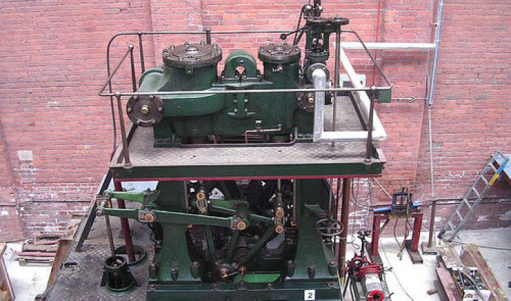 How To Build A Steam Engine Diy And Repair Guides