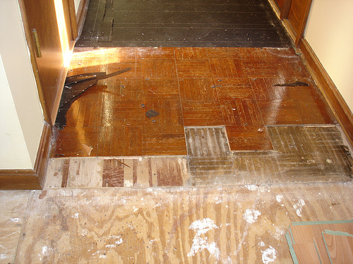 How To Install Hardwood Floors Diy And Repair Guides