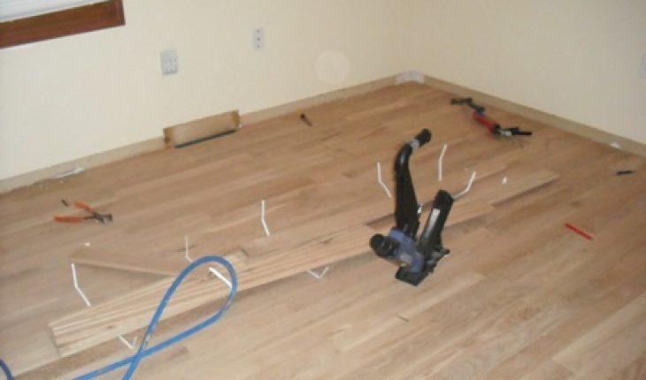 Installing Hardwood Floors Diy And Repair Guides