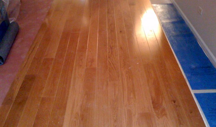 Installing Laminate Flooring Diy And Repair Guides