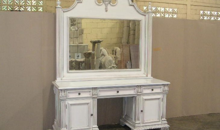How To Whitewash Furniture Diy And Repair Guides