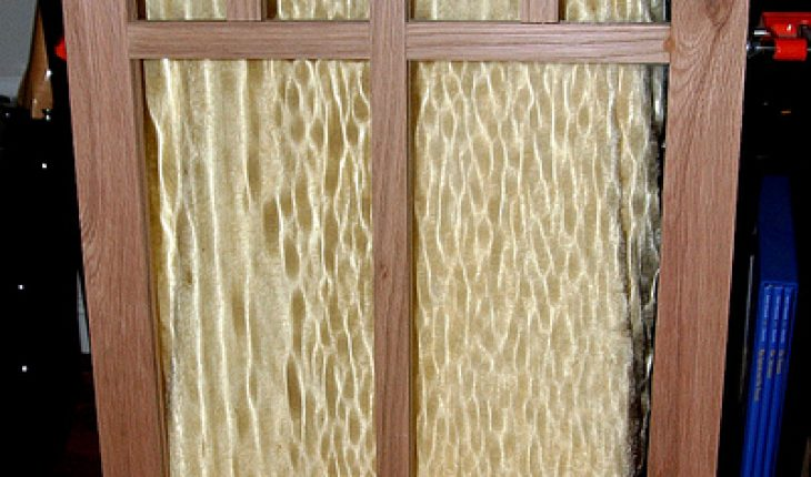 How To Build Cabinet Doors Diy And