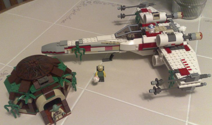How to Build Lego Star Wars | DIY and Repair Guides