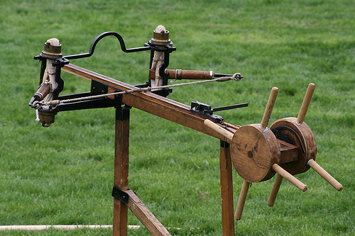 How To Build A Ballista Diy And Repair Guides