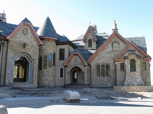 How to build a castle diy and repair guides for Build a castle home