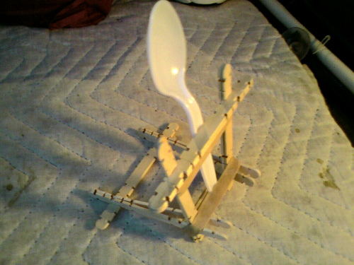 How To Build A Mini Catapult Diy And Repair Guides