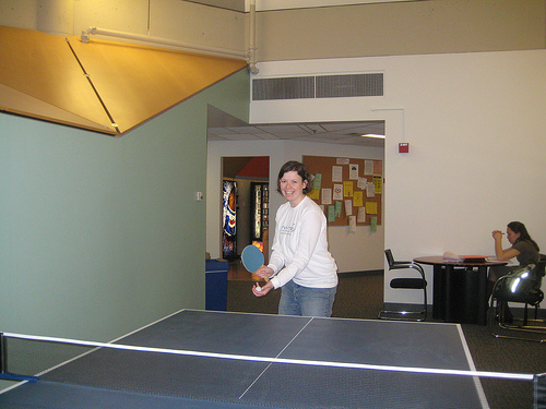 How To Build A Ping Pong Table Diy And Repair Guides