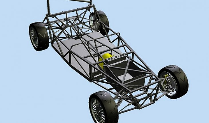 Build A Car >> How To Build A Race Car Diy And Repair Guides