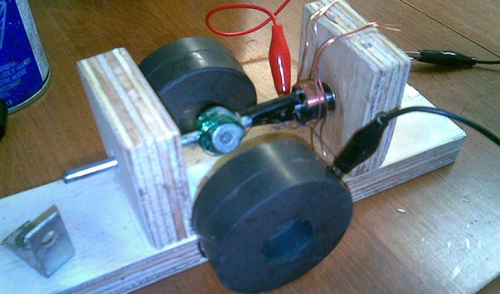 how to build an electric motor diy and repair guides