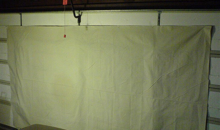 Garage door insulation diy and repair guides installing garage door insulation is essential if you want to conserve energy since garage doors are typically made from uninsulated aluminum solutioingenieria Choice Image