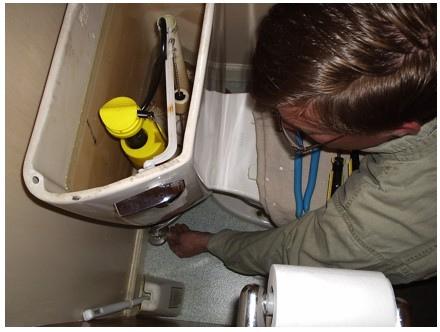 How To Repair A Toilet Diy And Repair Guides