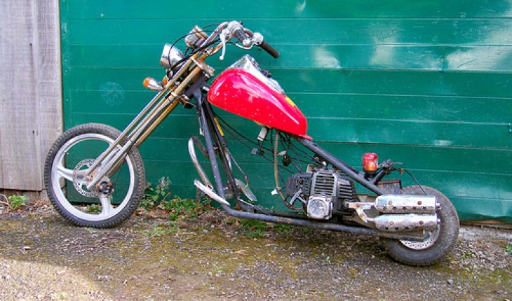 How To Build A Mini Bike Diy And Repair Guides