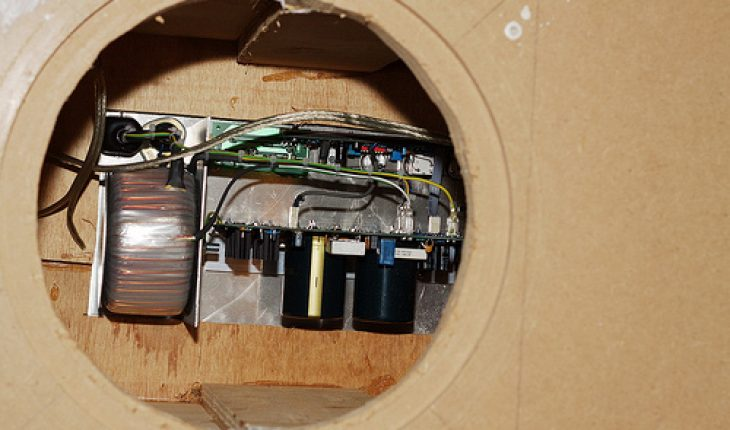 How To Build A Sub Box >> How To Build A Sub Box Diy And Repair Guides