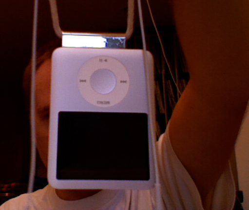 ipod is corrupted how to fix